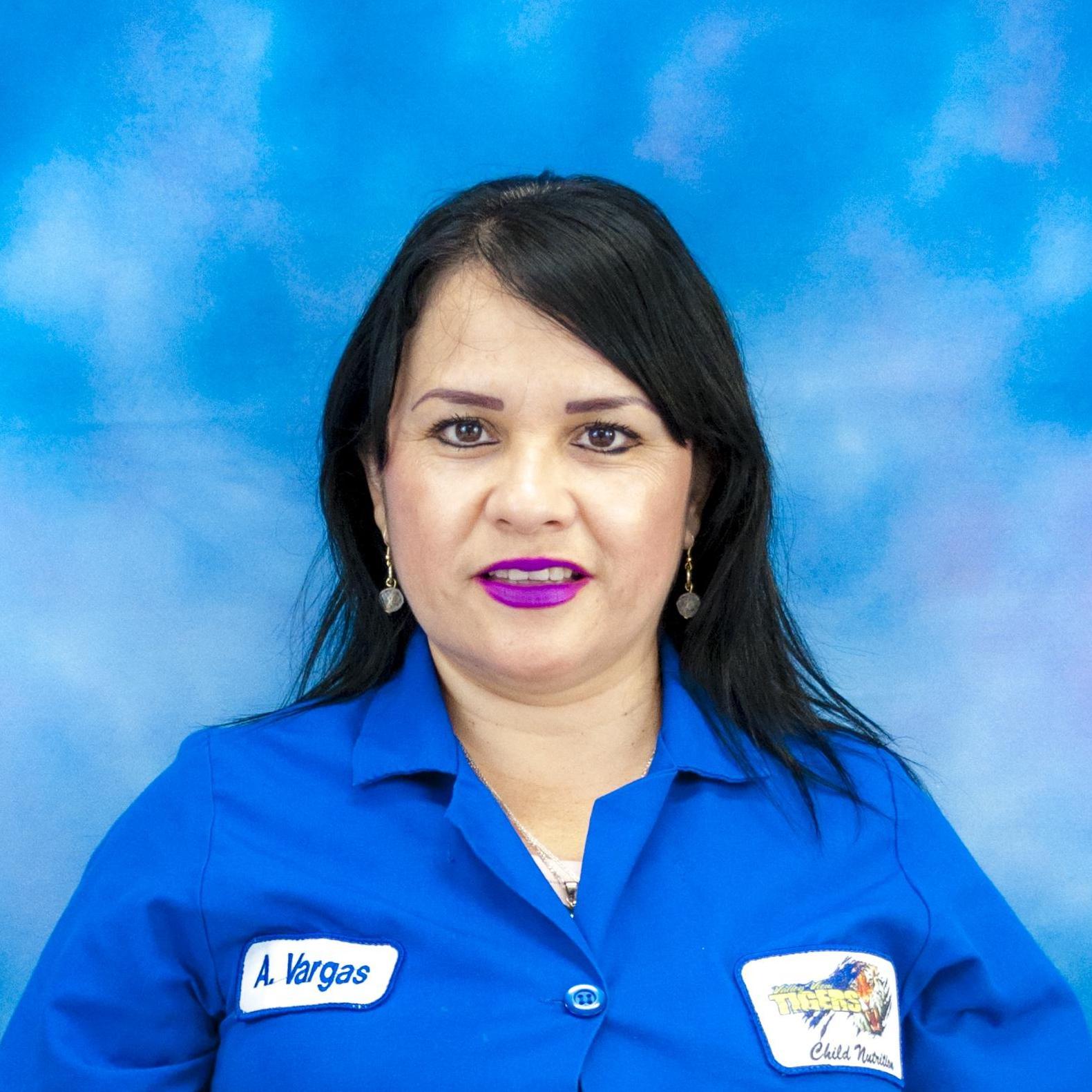 Adriana Vargas's Profile Photo