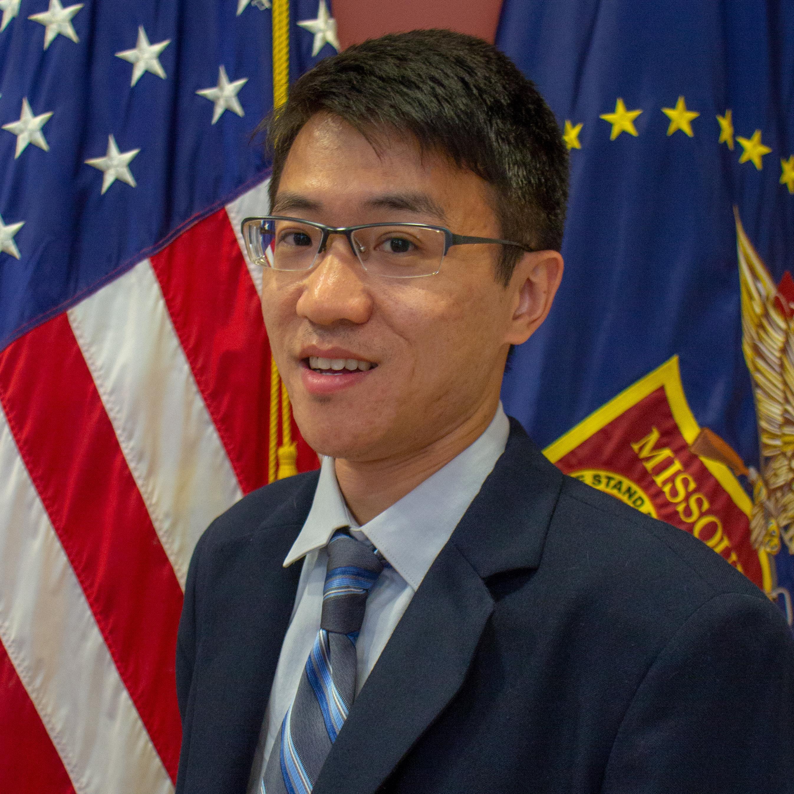 Zhenhao Li's Profile Photo
