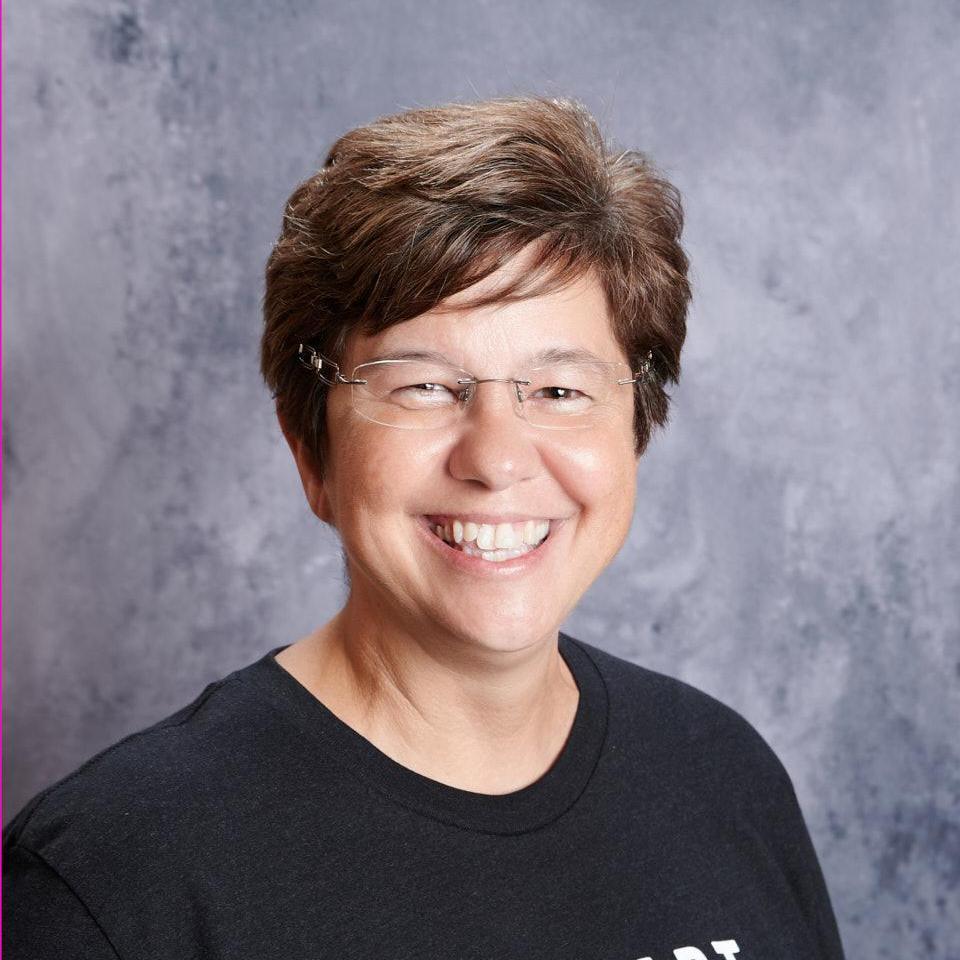 Carol Cunningham's Profile Photo