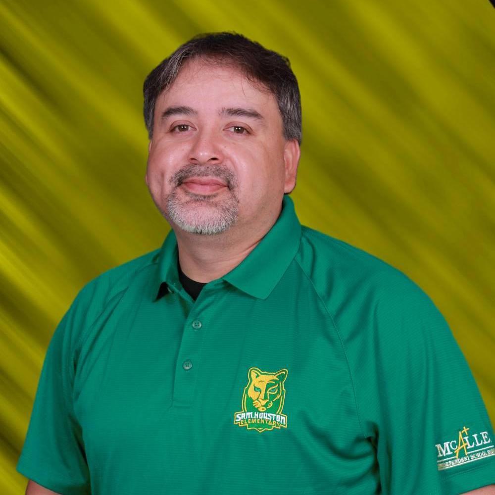 Ruben Castro's Profile Photo