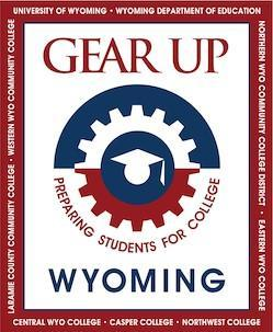 GEAR UP Wyoming Emblem