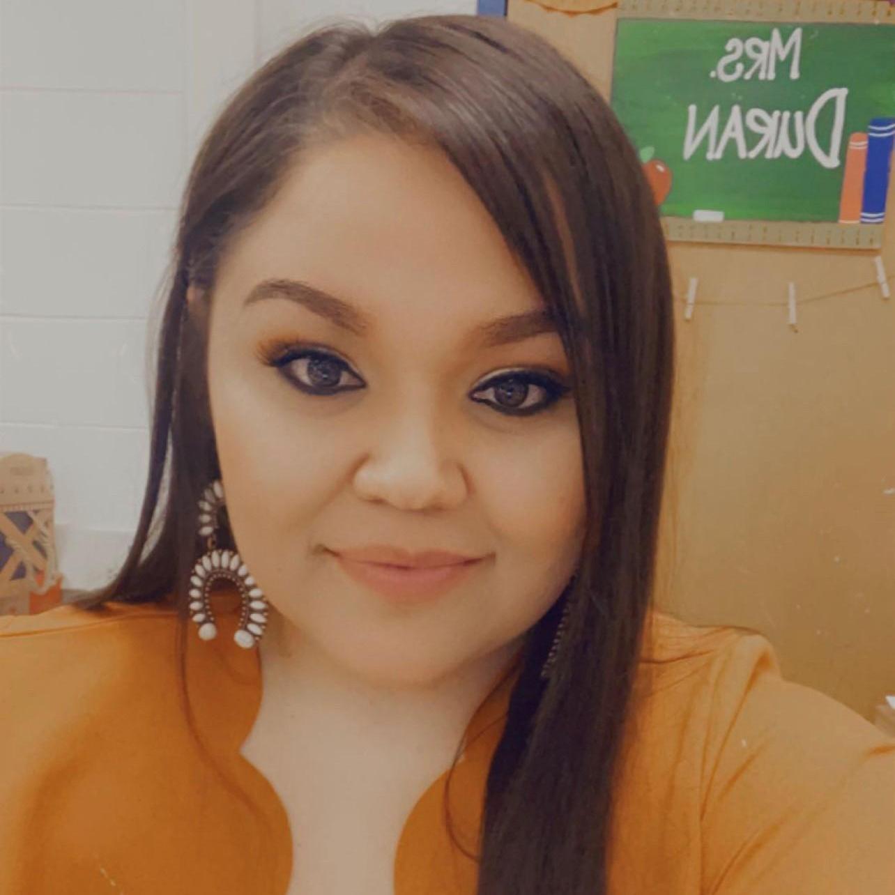 Karen Duran Malagon's Profile Photo