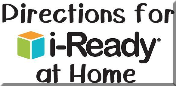 iready at home directions