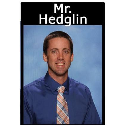 Gregory Hedglin's Profile Photo