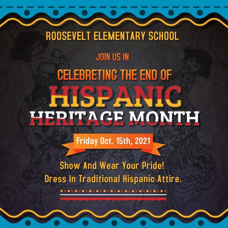 Hispanic Heritage Month Featured Photo
