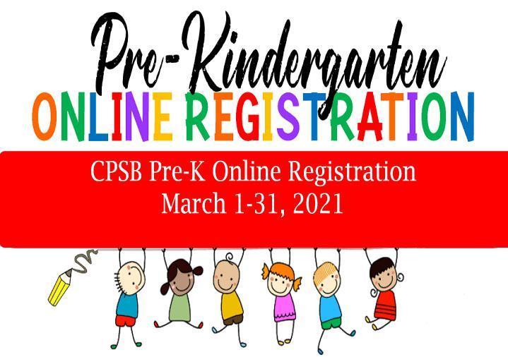 PK registration