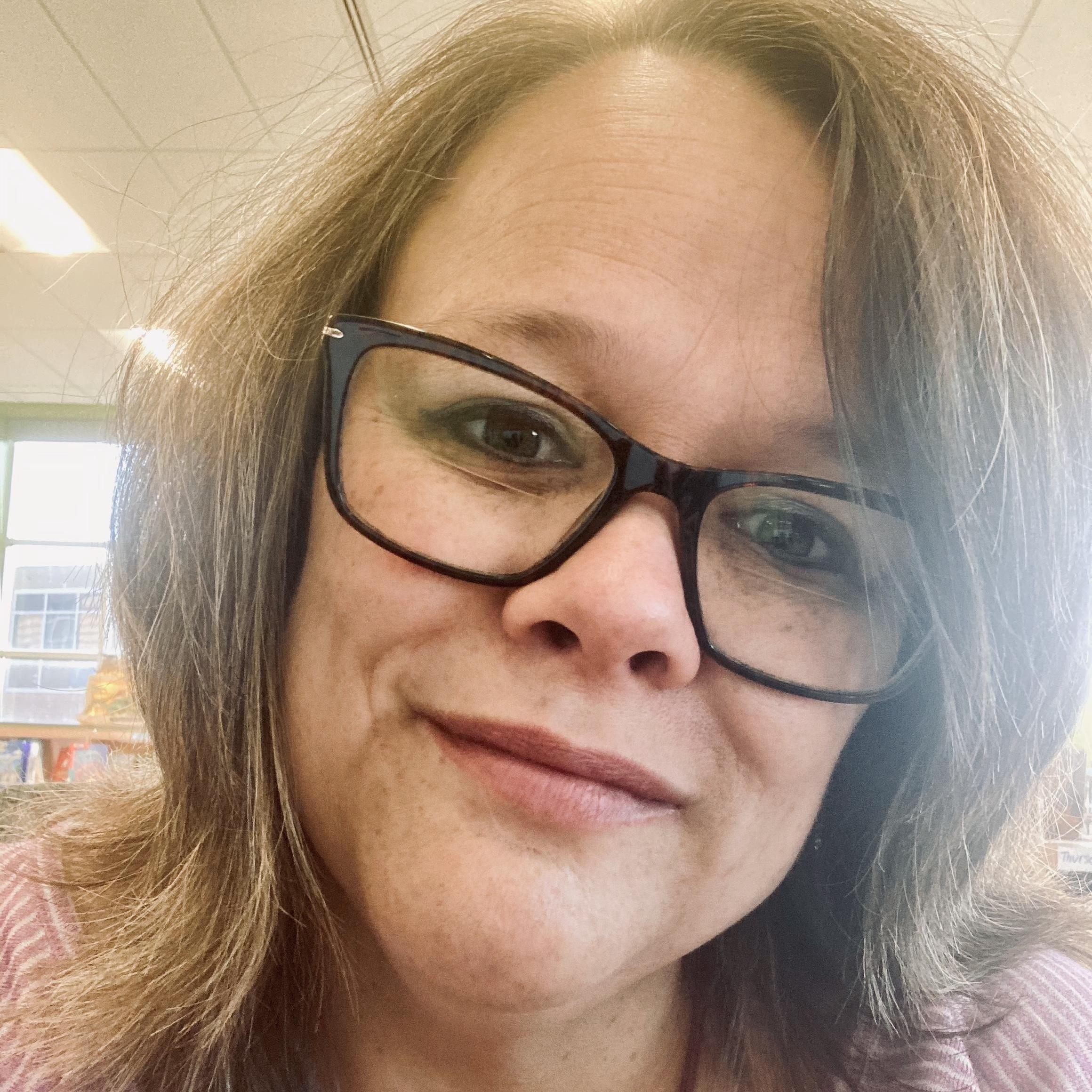 Julie Qualls's Profile Photo