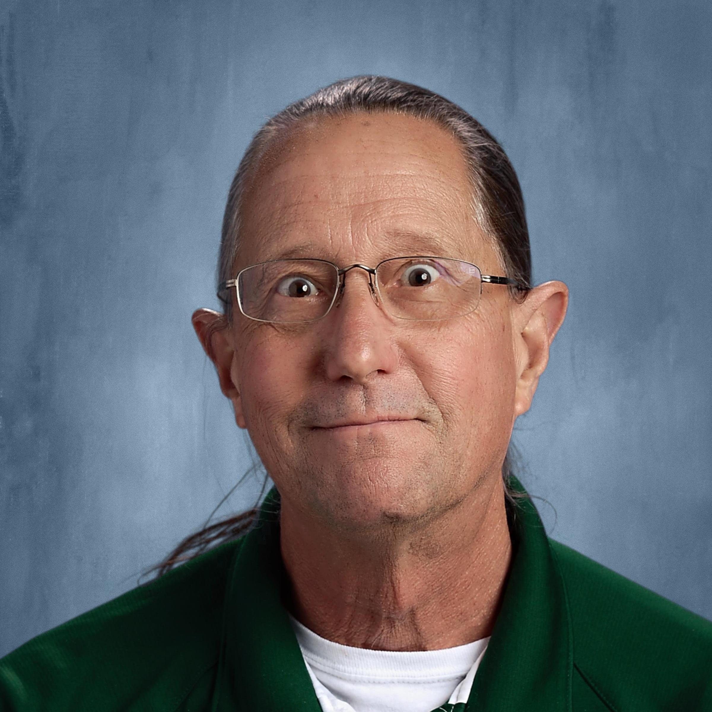 Tom Jaggard's Profile Photo
