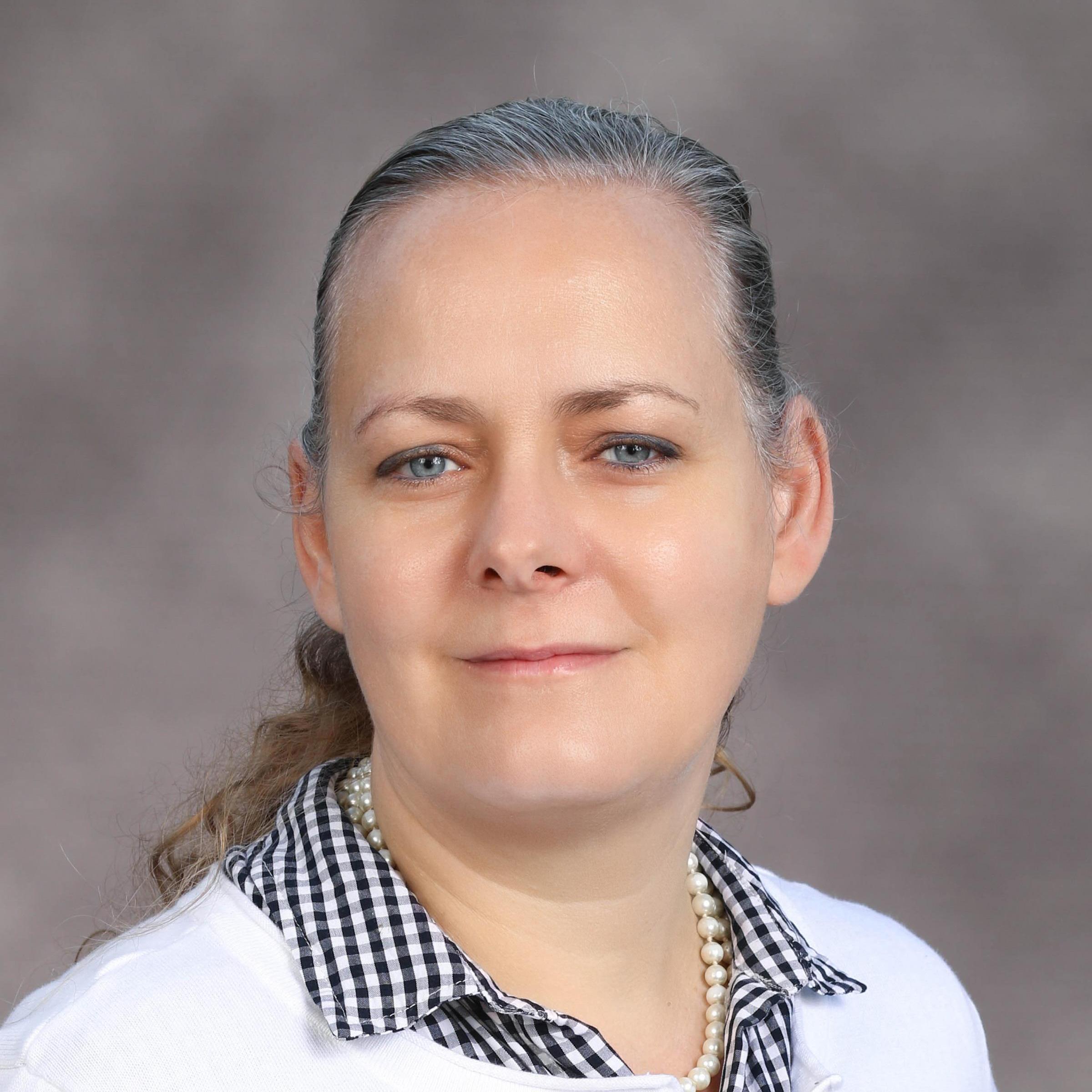 Martha Silos's Profile Photo