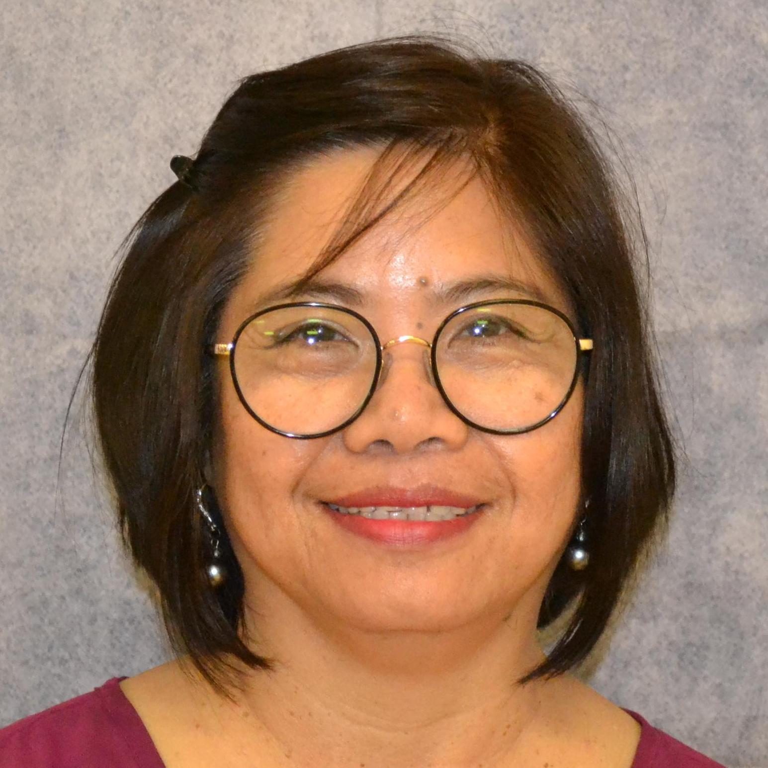 Edna Barraza's Profile Photo