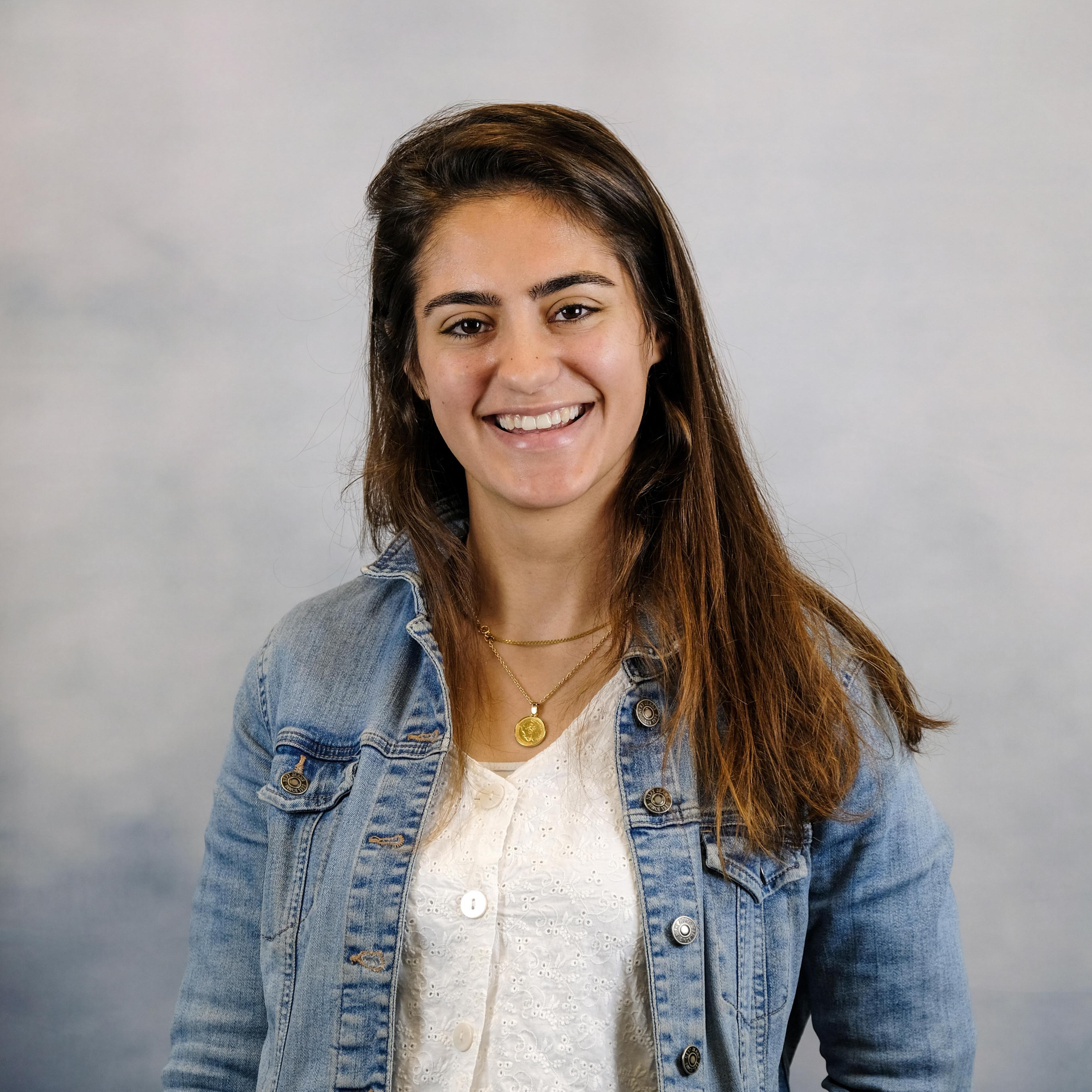 Hila Burak's Profile Photo