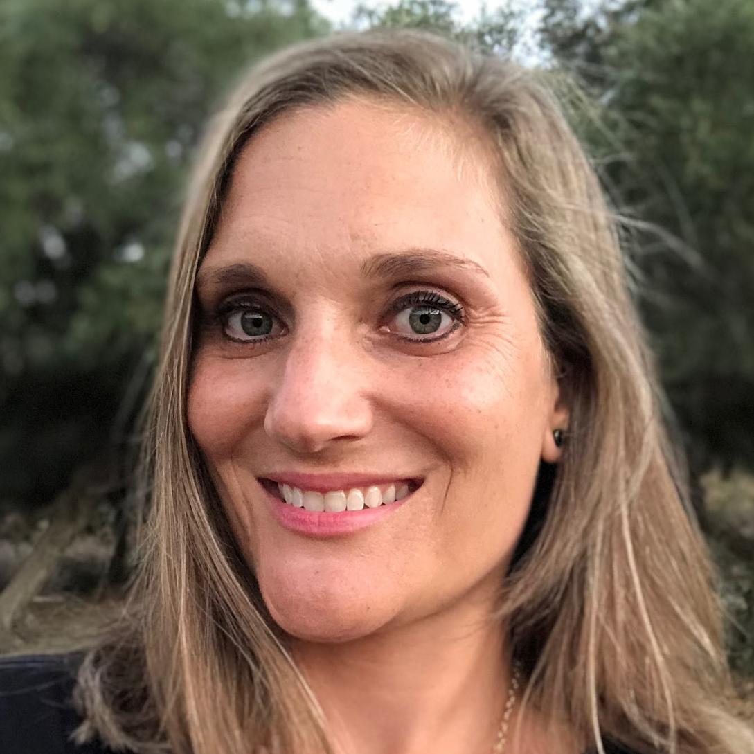 Andrea Dames's Profile Photo
