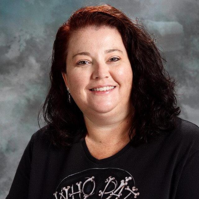 Alice Magee's Profile Photo