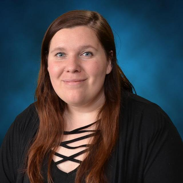 Hayley Eaker's Profile Photo