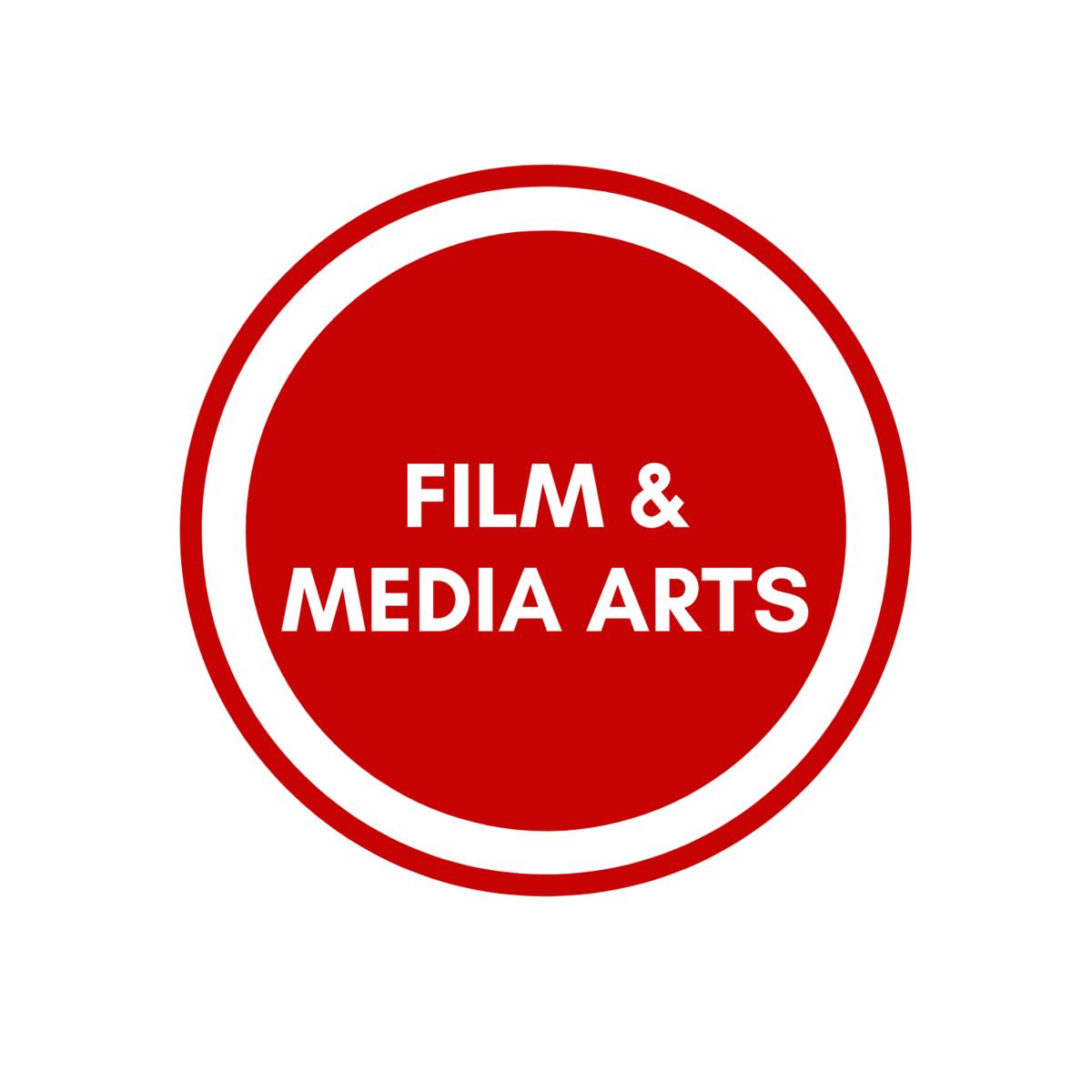 Film & Media Arts