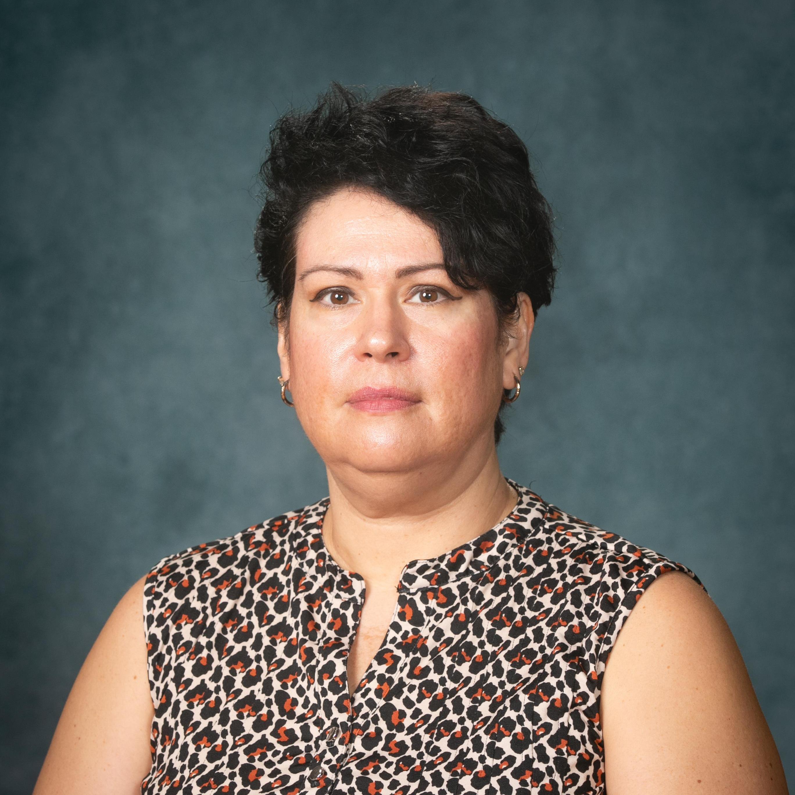 Zabrina Dinic's Profile Photo