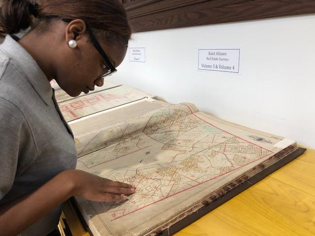 Scholars Uncover Historical Truths on the Road to National History Day Thumbnail Image
