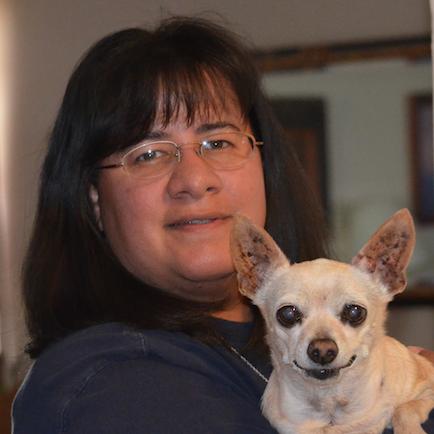 Denise Molina's Profile Photo