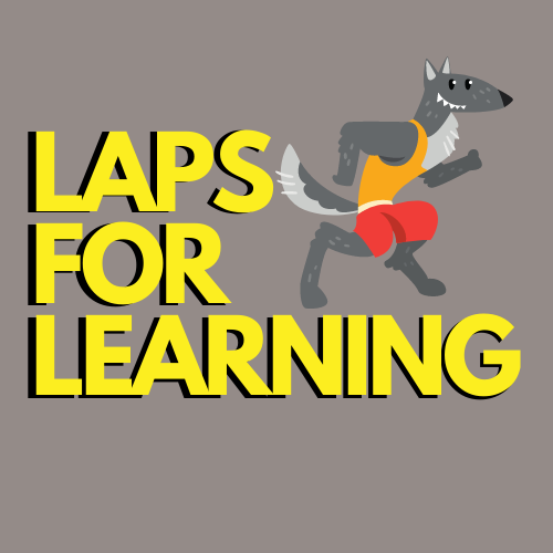 Laps for Learning Featured Photo