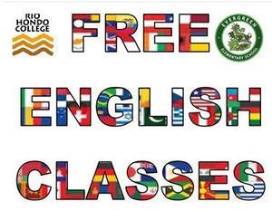 ESL Classes image