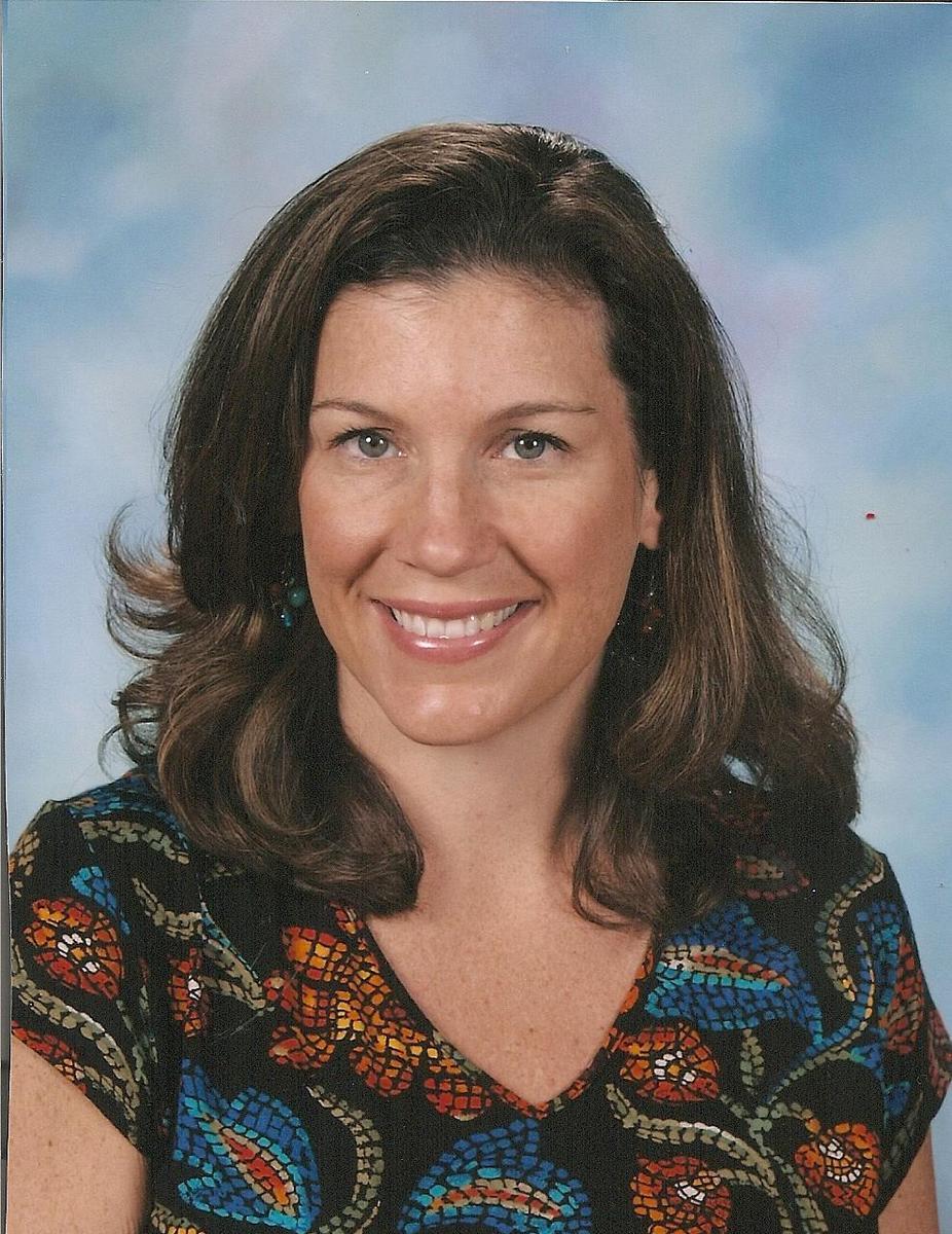 Beckie Spears, Principal