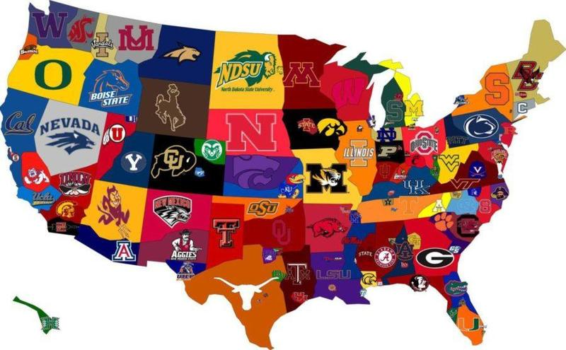 I'M GOING TO COLLEGE! Decision Day is Coming on May 15!! Featured Photo