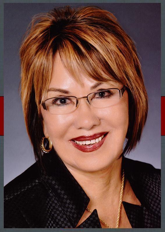 Lillian Tafoya
