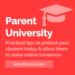 Parent University, Smart Social