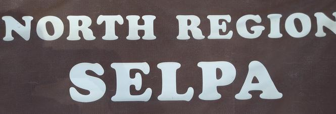 North Region SELPA banner image