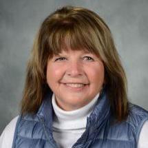 Jo Small's Profile Photo