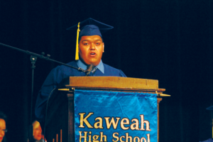 Kaweah High School grad tells story of moving to Exeter, falling behind before finding success Featured Photo