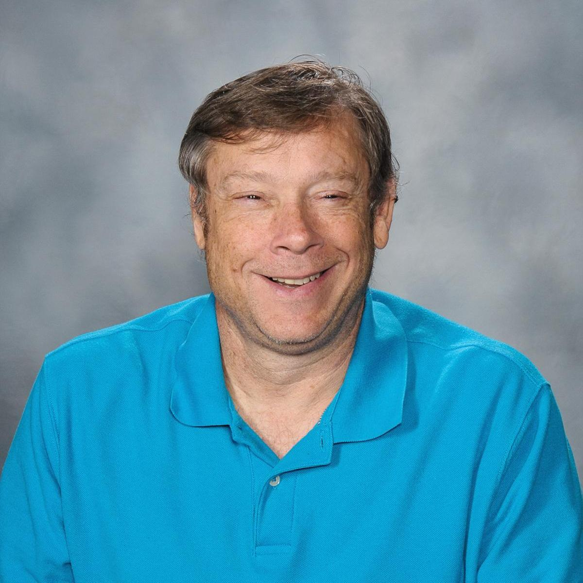 Joe Young's Profile Photo