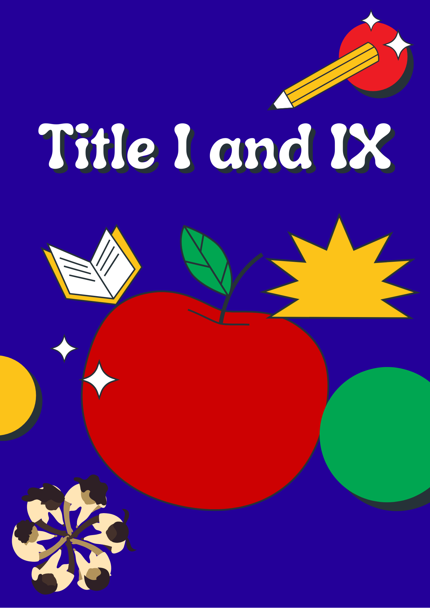 Title 1 and 9