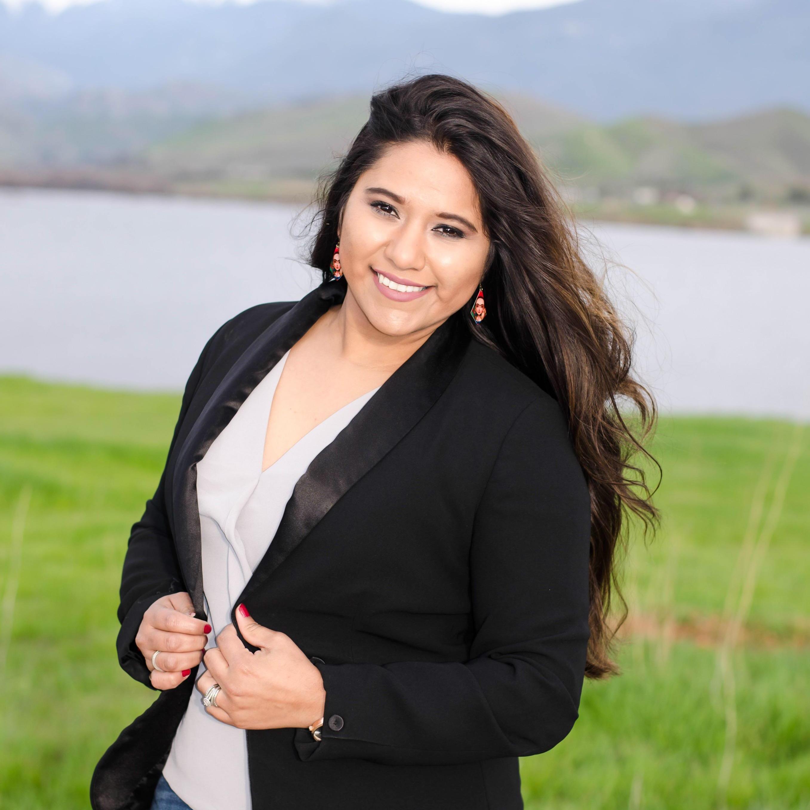 Gabriela Villanueva's Profile Photo