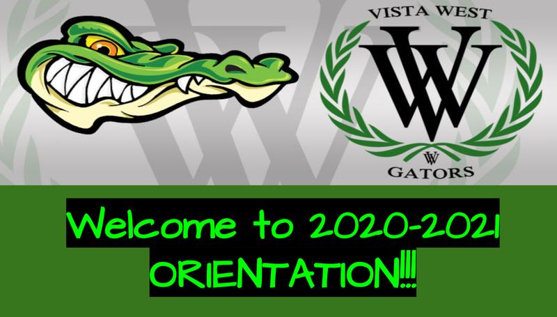 Gator Orientation Thumbnail Image