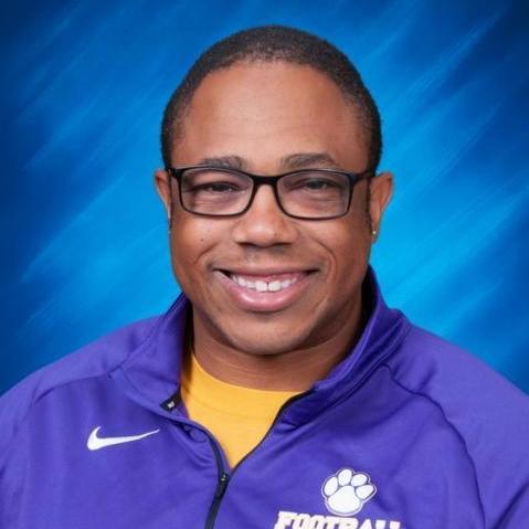 David Woods's Profile Photo