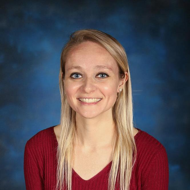 Stephanie Beardsley's Profile Photo
