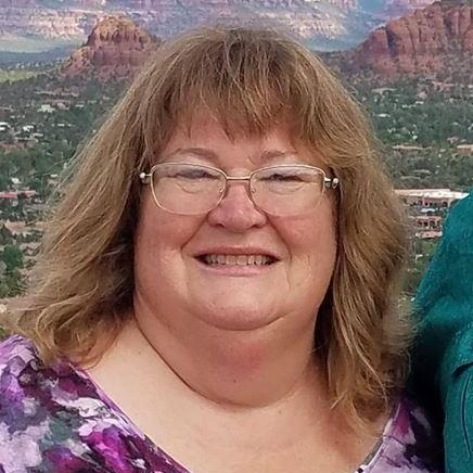 Tracey Harrington's Profile Photo