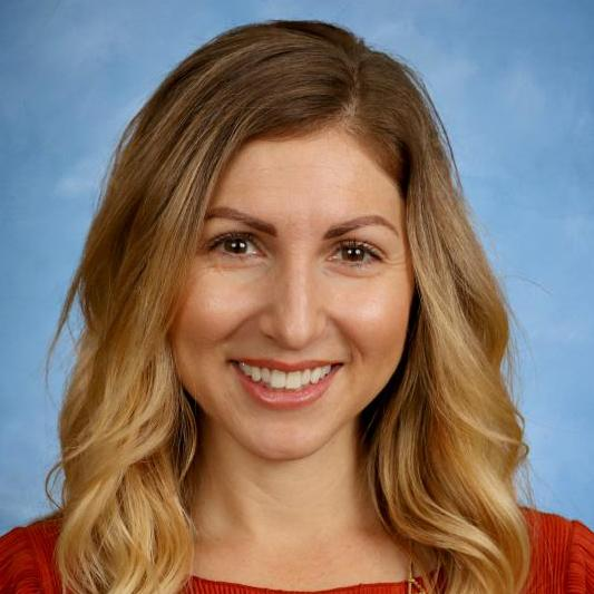 Lindsay Aja's Profile Photo
