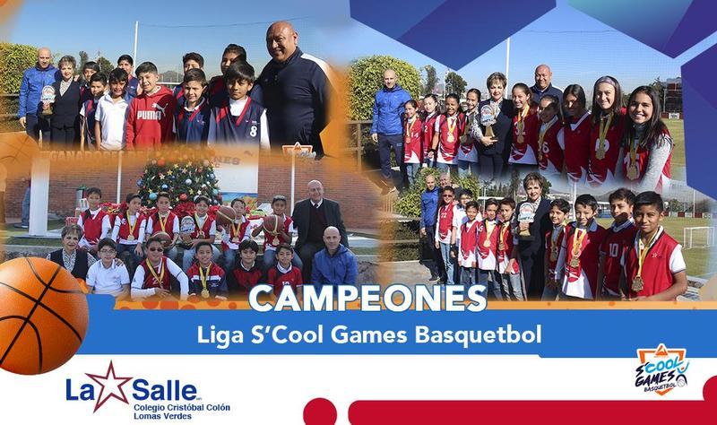 Equipos Representativos de Basquetbol Thumbnail Image