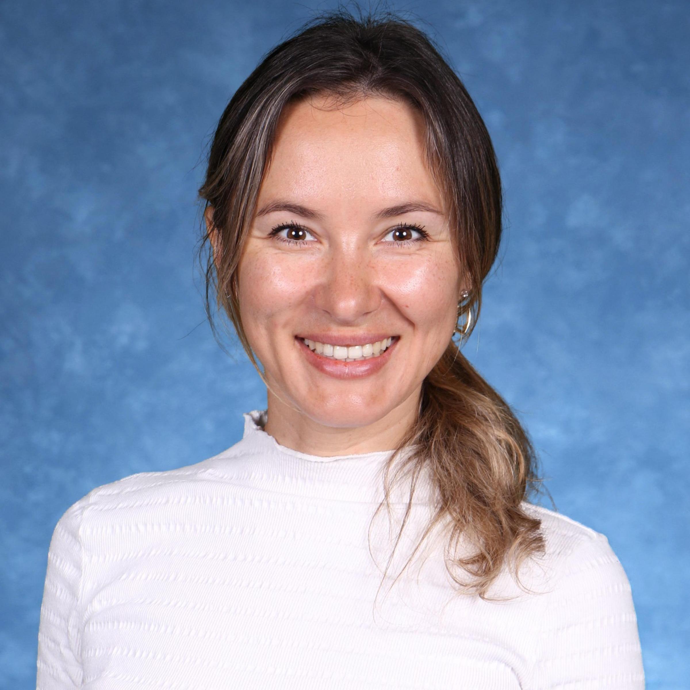 Laura Kovalenko's Profile Photo