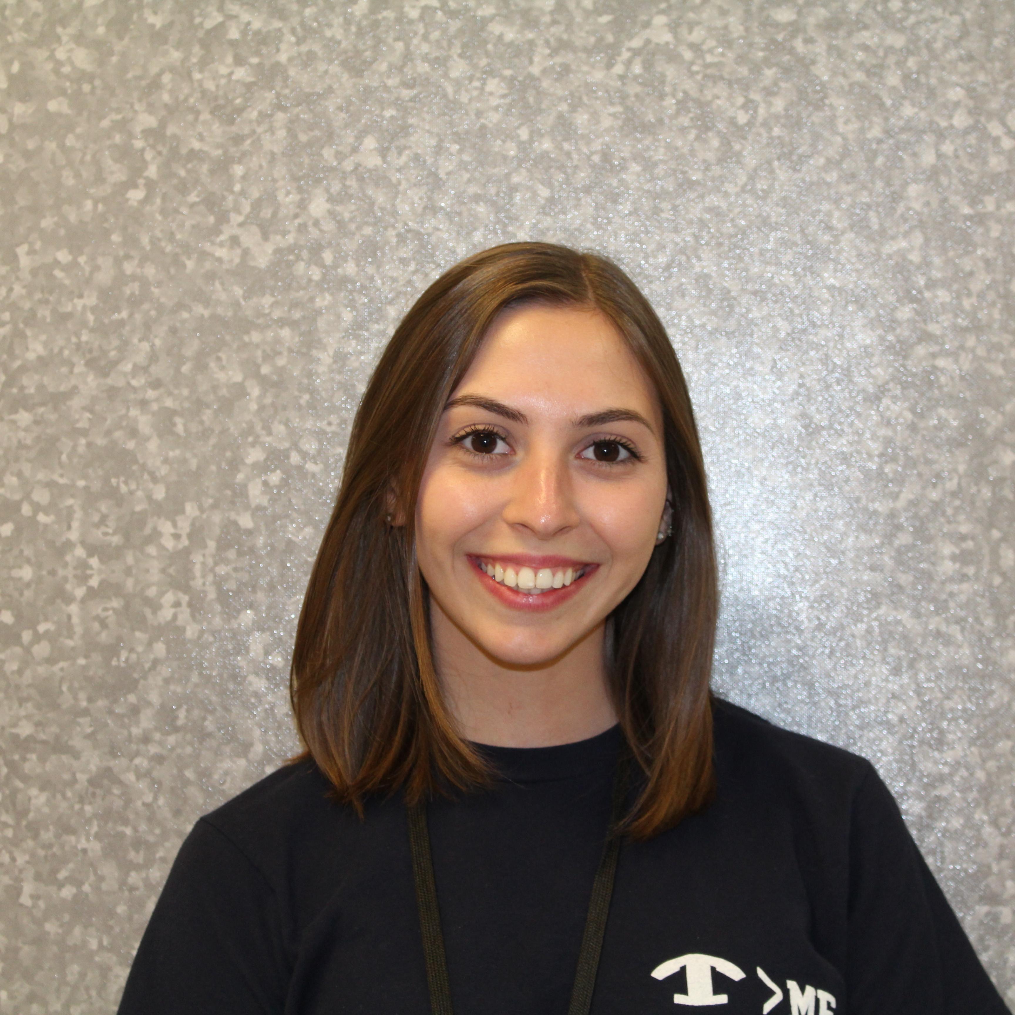 Hannah Steptoe's Profile Photo