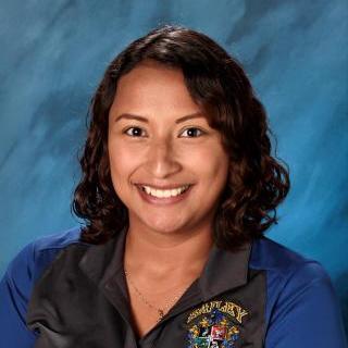 Stephanie Hernandez-Dominguez's Profile Photo