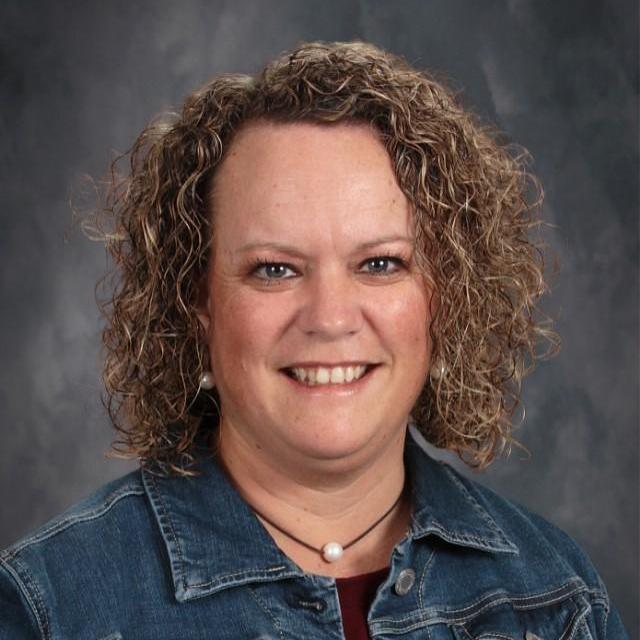 Michelle Vavruska's Profile Photo