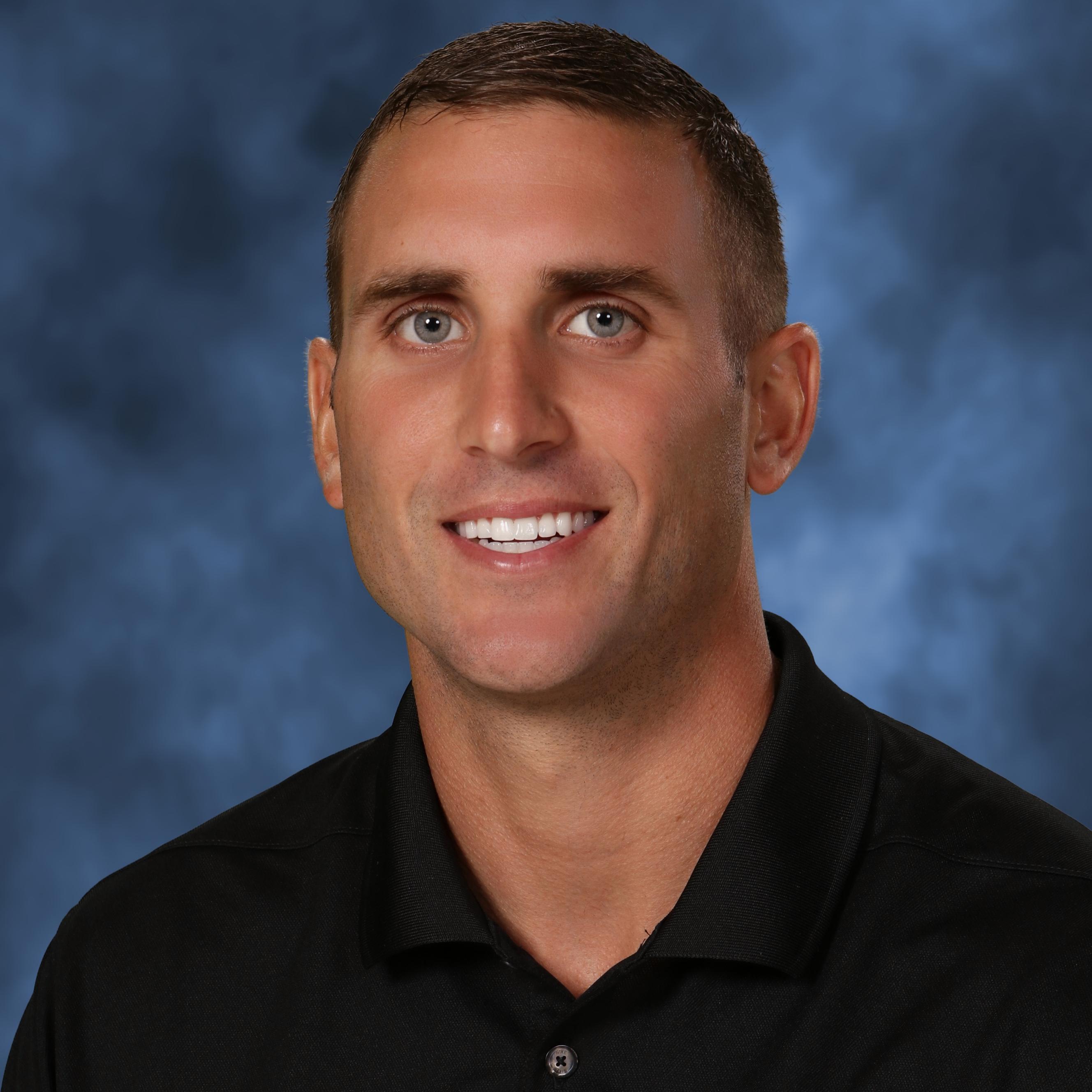 Ryan Gros's Profile Photo