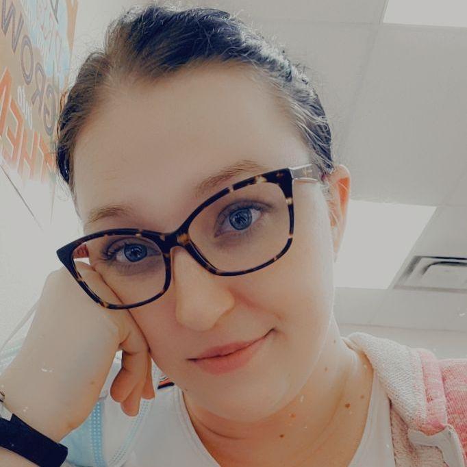 Natasha Shelton's Profile Photo