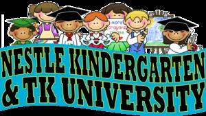 Kinder TK University Logo.png