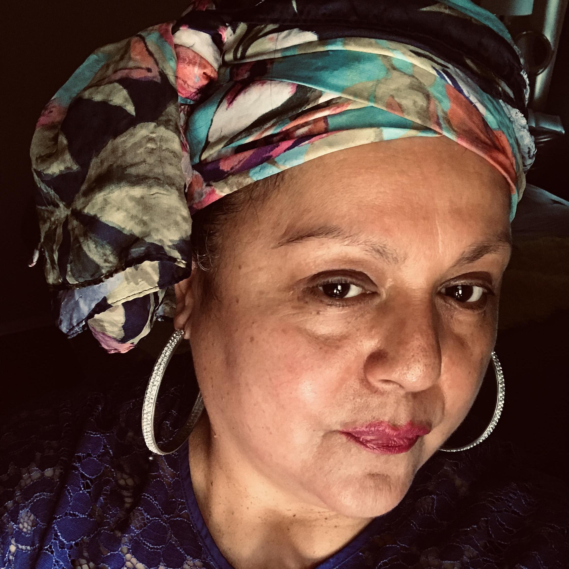 Monica Vaca's Profile Photo