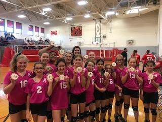 Volley for a Cure Featured Photo