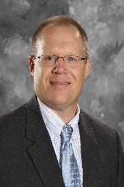 Brian Price, New Washington Elementary Principal